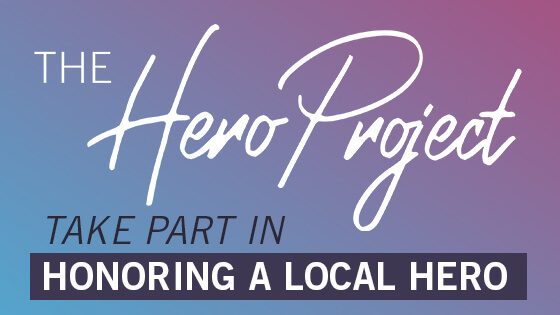 The Hero Project Home Page-1